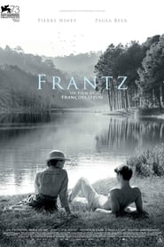 Frantz (2017) Film poster