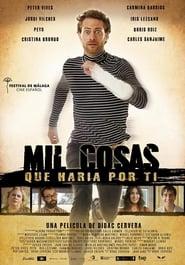 Ver Mil cosas que haría por ti Online HD Español (2017)