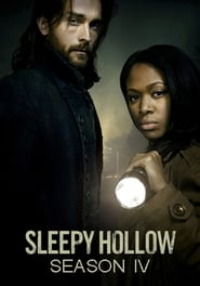 Streaming Sleepy Hollow poster