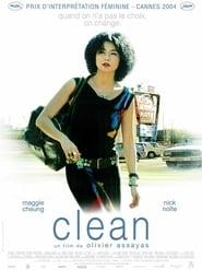 poster do Clean