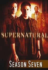 Supernatural 7ª Temporada BluRay Rip 720p Dublado Torrent Download (2011)