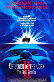 Dzieci kukurydzy 2: Ostateczne poświęcenie