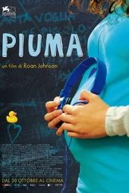 Piuma (2017) Film poster