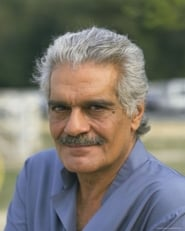 How old was Omar Sharif in Anastasia: The Mystery of Anna