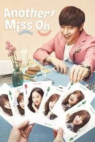 Another Miss Oh streaming vf poster
