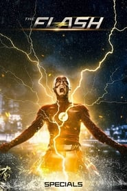 The Flash saison 0 streaming vf