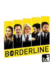 Borderline streaming vf poster