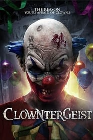 Image Clowntergeist (2017) Full Movie