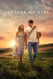 Forever My Girl (2018) 720p WEB-DL 750MB Ganool