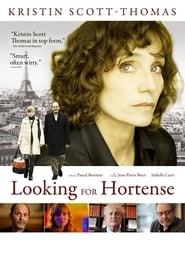 Watch Looking for Hortense Online Movie