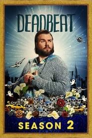 Deadbeat 2 (2014) Streaming