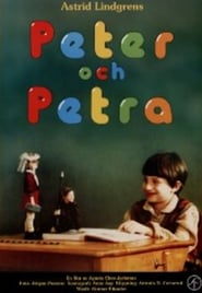 Peter and Petra Film Plakat