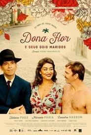 Dona Flor e Seus Dois Maridos Torrent (2018) Nacional WEBRip 720p Download
