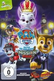 Paw Patrol Missão Patinha