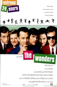Liv Tyler online Poster The Wonders