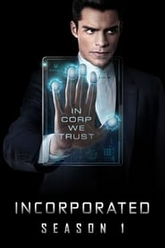 Incorporated streaming vf poster