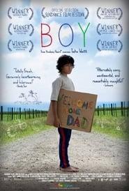 Boy (2010) Netflix HD 1080p