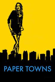 Imagen Paper Towns