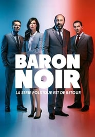 Baron Noir streaming vf poster