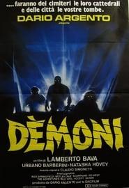 film Démons streaming