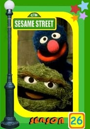 Sesame Street - Season 22 Episode 15 : Episode 644 Season 26