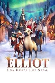 Elliot: Uma História de Natal – Dublado