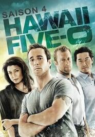 Hawaii 5-0: Saison 4