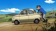 Episode 17 : Lupin's Day Off