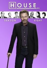House Temporada 8 Episodio 18
