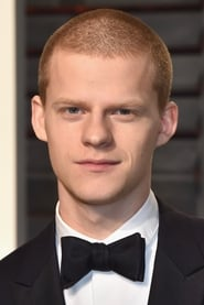 Foto retrato Lucas Hedges