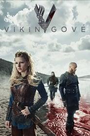 Vikingové: Série 3