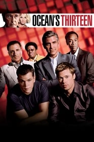Ocean's Thirteen 123movies