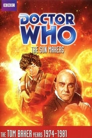 Doctor Who: The Sun Makers image, picture