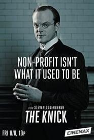 The Knick 1º Temporada (2014) Blu-Ray 720p Download Torrent Dublado