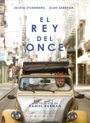 El rey del Once Full Movie