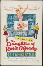 The Daughter of Rosie O'Grady poster