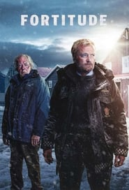 Streaming Fortitude poster
