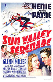 Imagenes de Sun Valley Serenade