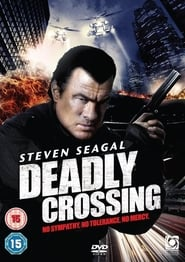 Southern Justice: Deadly Crossing