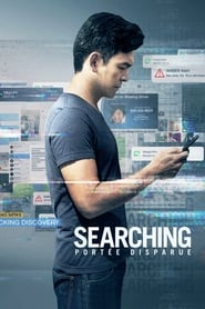 Searching - Portée disparue Poster