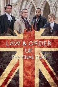 Law & Order UK Season 8