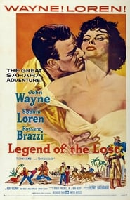 Legend of the Lost Film in Streaming Completo in Italiano