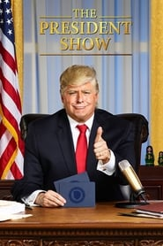 Streaming The President Show poster