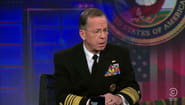 The Daily Show with Trevor Noah Season 16 Episode 20 : Adm. Michael Mullen