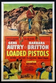 Gene Autry and the Mounties billede