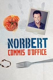 Norbert, commis d'office streaming vf poster