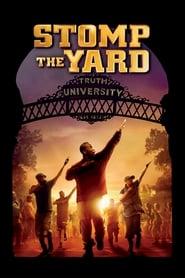 Stomp the Yard: Ritmo salvaje