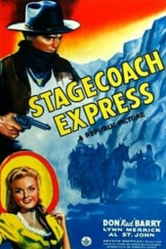 Stagecoach Express film streaming