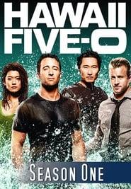 Hawaii Five-0 - Season 1