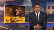 The Daily Show with Trevor Noah saison 23 episode 29
